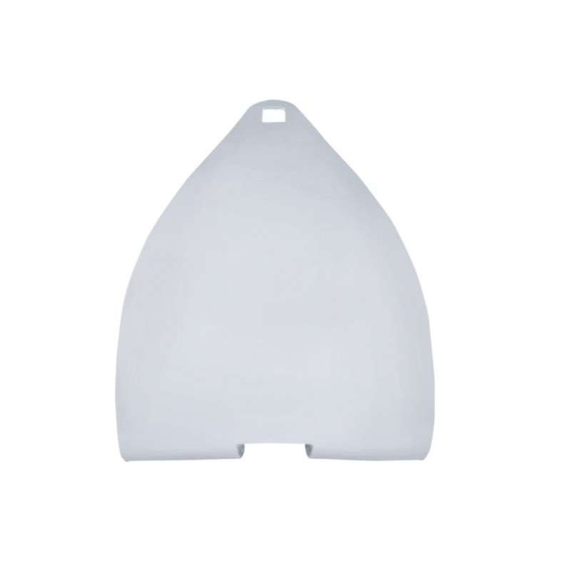 1933-35 Chevrolet Tail Light Top Covers - R/H | Lighting Hardware