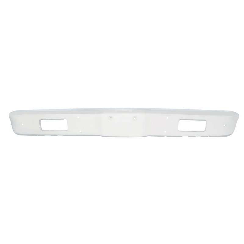 1971-72 Chevy Truck Chrome Front Bumper | Bumpers